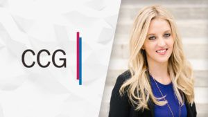 Leading Fintech & Financial Services Expert Scarlett Sieber Joins CCG Catalyst Consulting Group