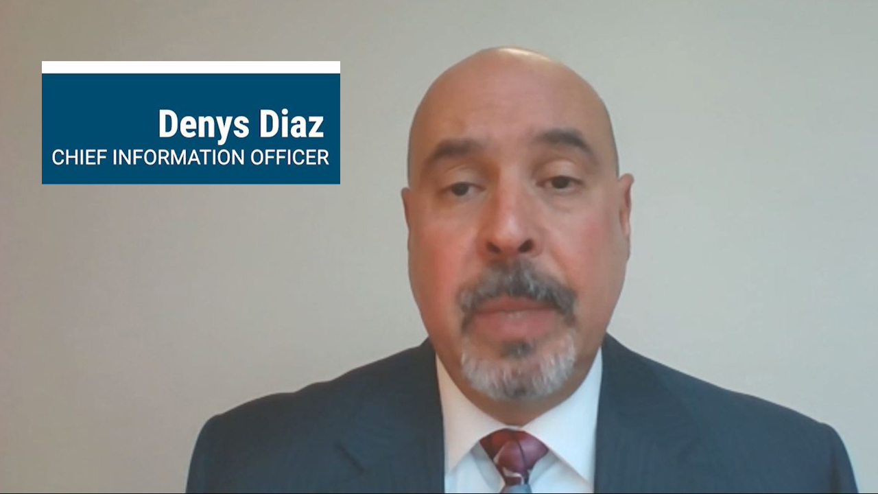 Denys Diaz
