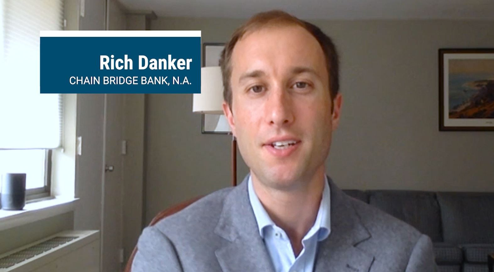 Rich Danker - CCG Catalyst Consulting Group