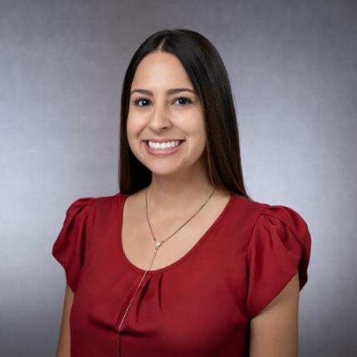 Ariana Vallejo