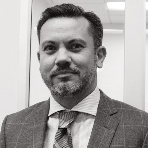 Director of Digital Strategy