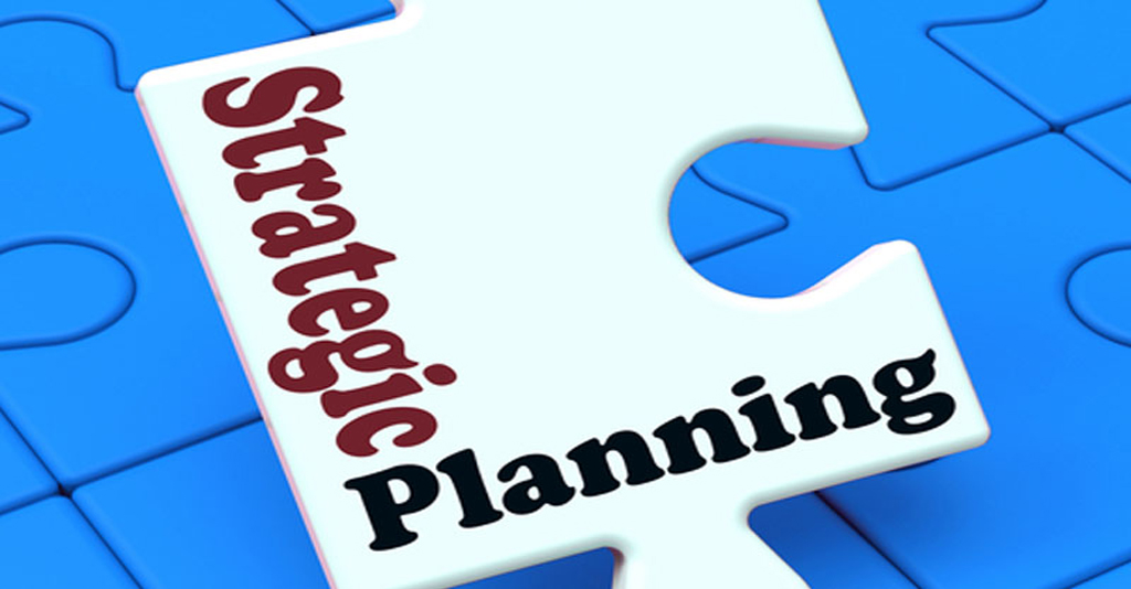 Back to Basics With Bank Strategic Planning White Paper