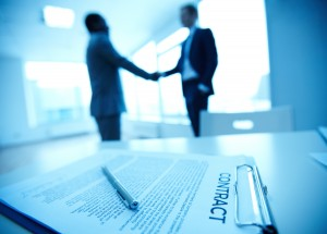 Negotiating Technology Vendor Contracts