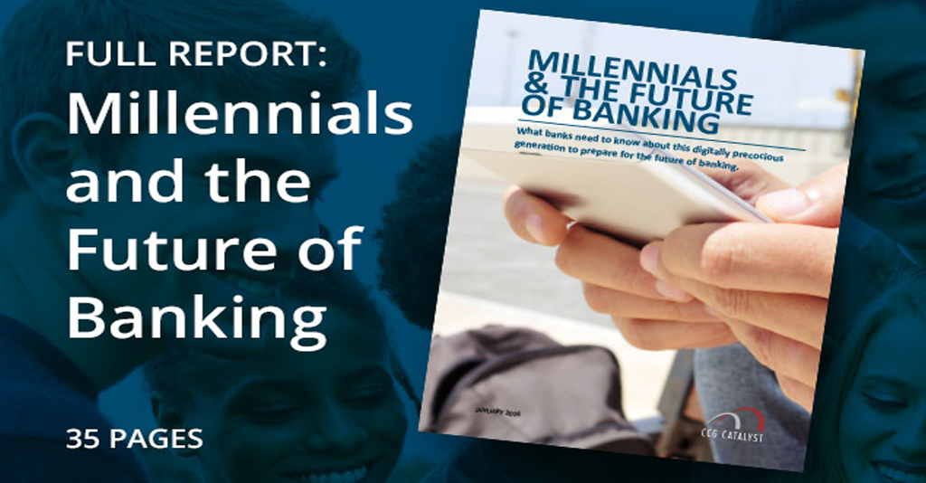Millennials and the Future of Banking