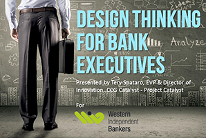 Design Thinking for Bank Executives