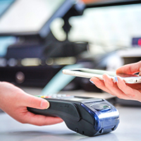 Merchants Progressing on Mobile Payments but Moving Slowly on Wallets
