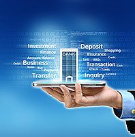 Why Is Active Mobile Banking Use Growth Declining at the Big Three