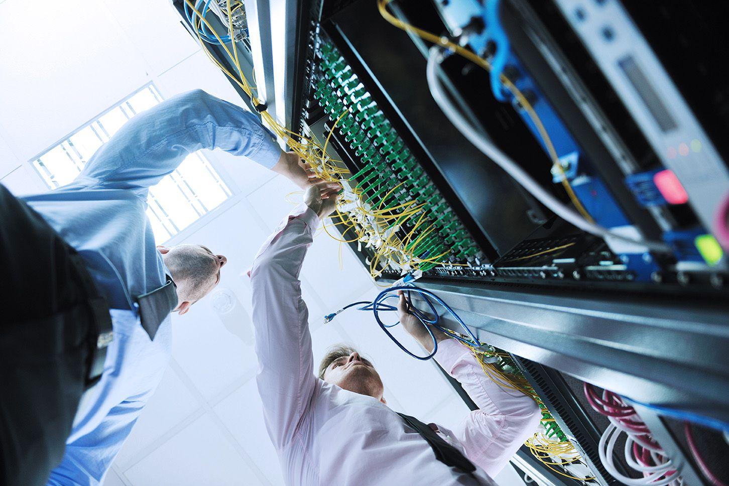 Automation Seems to Worsen Present IT Skills Shortage