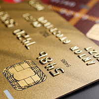 EMV Card Payments Reducing Fraud