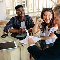 Millennials Step Up Their Home Purchasing