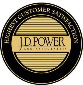 BofA Receives First J.D. Power Website Certification