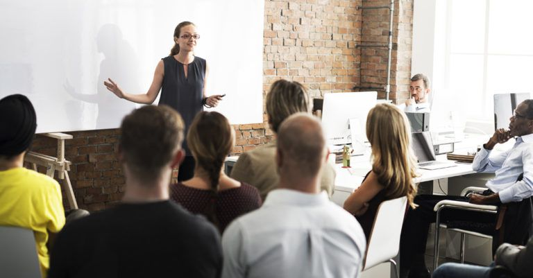 STOP Pitching and Start Communicating