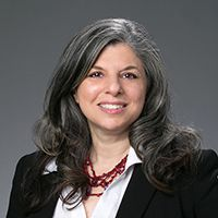 Tery Spataro, EVP, Director of Research & Insights
