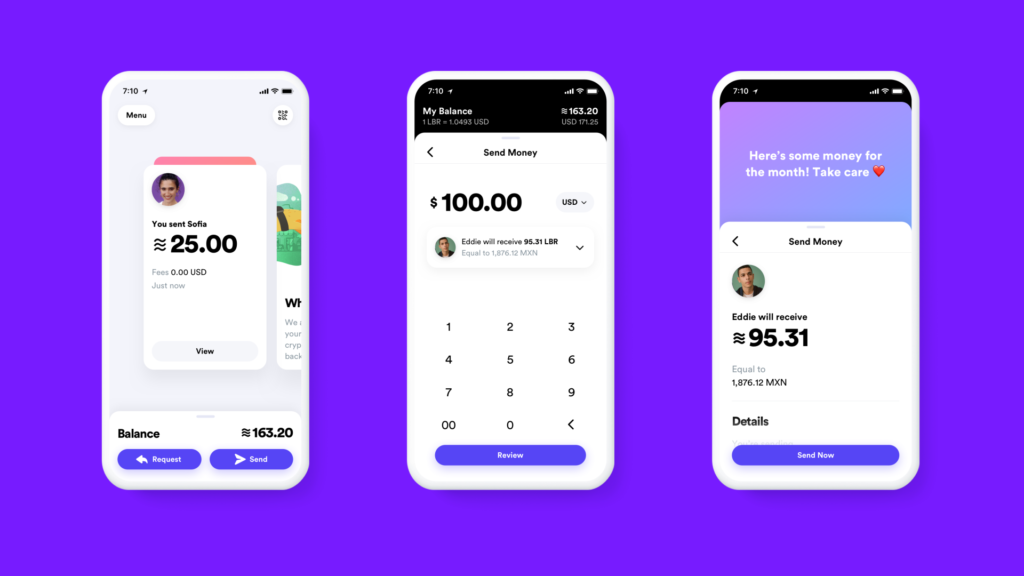 Facebook Announces Cryptocurrency Libra and Ambitions to Get into Lending