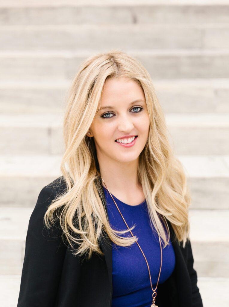Scarlett Sieber on How to Build an Innovation Culture