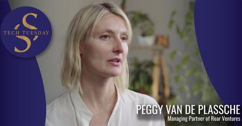 Tech Tuesday: The Evolution of the Canadian Tech Landscape with Peggy Van De Plassche