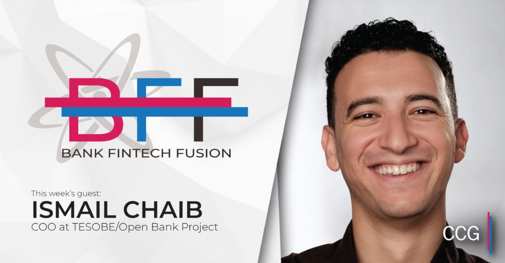 Ismail Chaib of TESOBE on the Era of Open Banking