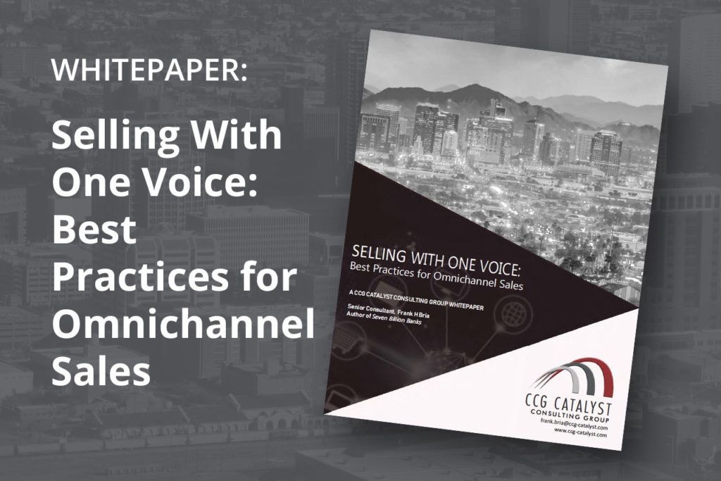 Selling With One Voice: Best Practices for Omnichannel Sales
