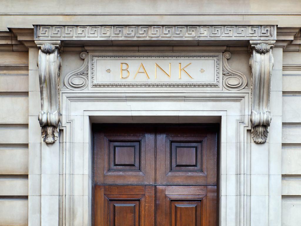 Banks Must Embrace Digital Transformation