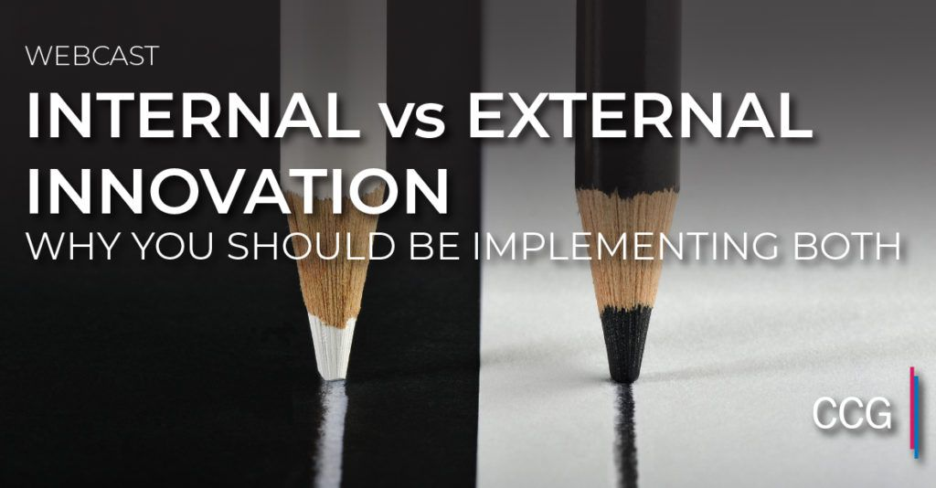 Internal vs External Innovation & Why You Should Be Implementing Both