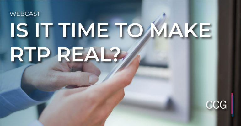 Is It Time to Make RTP Real?