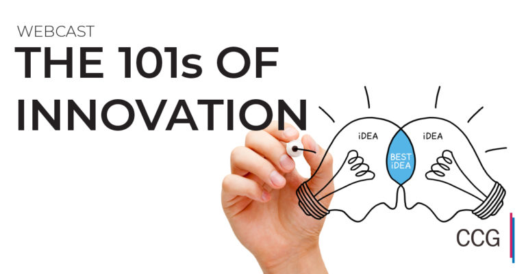 The 101s of Innovation