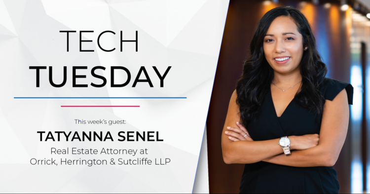 Tech Tuesday: How Technology Has Impacted Law