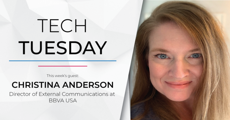 Tech Tuesday: The Role of External Communications