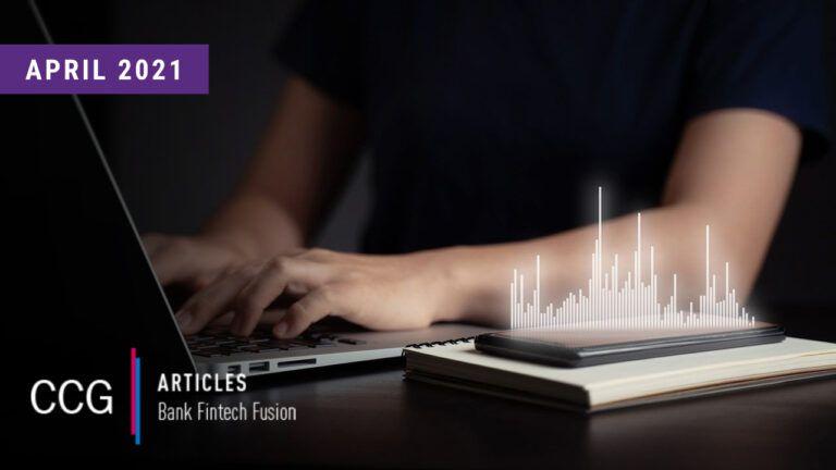 CCG Catalyst Fintech's Pandemic Playbook